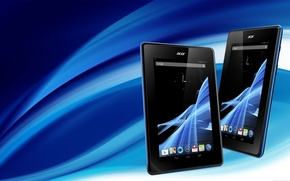 Picture acer, tab, iconia
