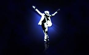 Picture style, desktop, Michael Jackson