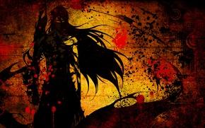 Wallpaper Bleach, Final Getsuga, Tenshou, anime, Ichigo