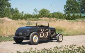 Picture Roadster, Ford, Hot Rod, 1932, Hot rod, Hi-Boy