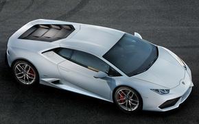 Picture auto, Lamborghini, Lamborghini Huracan