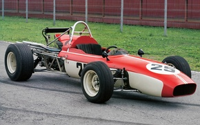 Picture 1969, Car, Racing, MZMA, Г5М, Muscovite