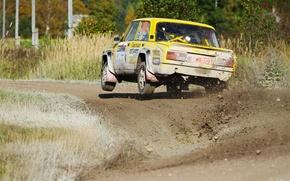 Picture Lada, Lada, 2105, Rally, Lada, vfts