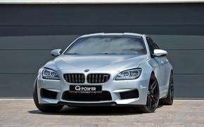 Picture BMW, gate, BMW, G-Power, 2013, F06