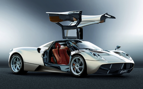 Picture Pagani, Supercar, Huayr To Pagani