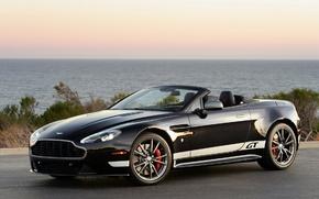 Picture Roadster, Vantage, Aston-Martin