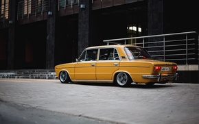Picture Lada, vaz, VAZ, lada, Lada, 2103, stance, low classic