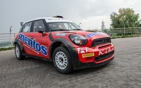 Picture Mini, Cooper, Racing, Ascania, Mentos