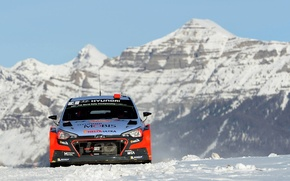 Picture Mountains, Hyundai, WRC, Rally, Monte Carlo, i20, FAS