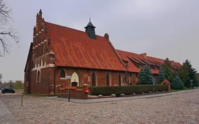 Picture Poland, Poland, Pomeranian, Malbork