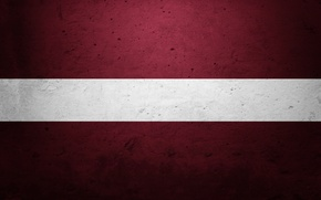 Picture flag, The Republic Of Latvia, The Republic Of Latvia, Latvia