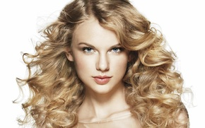 Picture girl, face, singer, Taylor Swift, Taylor swift