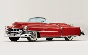 Wallpaper 1953, Cadillac, Eldorado