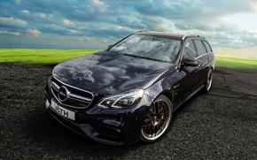 Picture Mercedes-Benz, E-class, Mercedes, VATH, S212