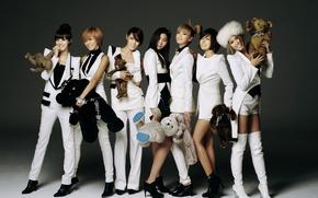 Picture music, girls, Asian girls, South Korea, Kpop, After School