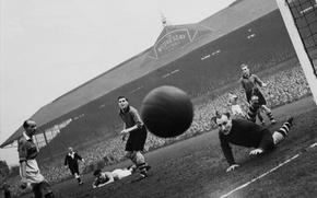 Wallpaper sport, soccer, fotball history, the recent match), retro football