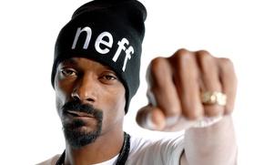 Picture Rap, Dogg, Snoop