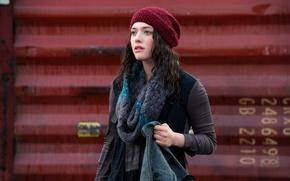 Picture Kat Dennings, Thor 2:the dark Kingdom, Darcy Lewis, Thor:The Dark World