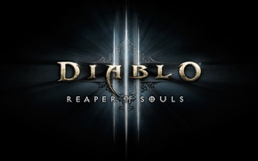 Picture Blizzard Entertainment, Diablo III: Reaper of Souls, Activision Blizzard