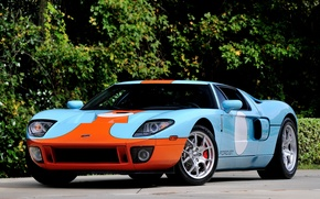 Picture Ford, 2006, Heritage, gt