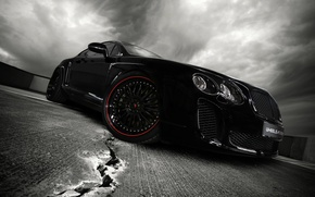 Wallpaper Bentley, 2010, Ultrasports, Wheelsandmore, 702