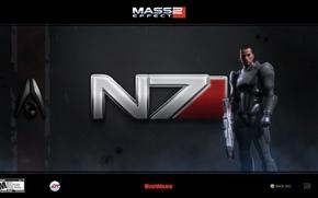 Picture weapons, captain, effect, shepard, Shepard, mass, effect, alliance, mass, commander, Alliance