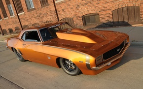 Picture Chevrolet, Camaro, Pro Street, 589