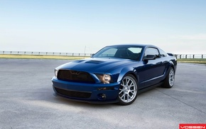 Picture Mustang, Ford, - VVSCV2