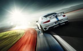 Picture Porsche 911, 2014, TechArt