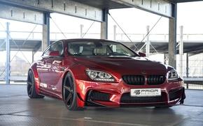 Picture BMW M6, Prior Design, Widebody, Kit, PD6XX