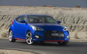 Picture turbo, Hyundai, Veloster, R-Spec