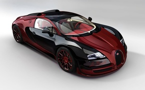 Picture Bugatti, Veyron, Bugatti, Veyron, Grand Sport, Vitesse, 2015, The Final