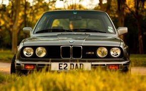 Picture bmw, Coupe, e30, 3-Series, M3