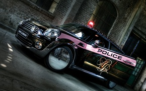 Picture Auto, agent_provocateur, mini_cooper