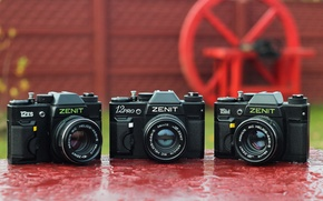 Picture 15M, Made in Belarus, Zenit 12XS, 12Pro