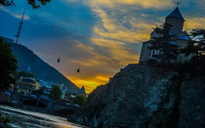 Picture the sky, nature, background, rocks, widescreen, Wallpaper, panorama, wallpaper, sky, nature, panorama, widescreen, background, rocks, …