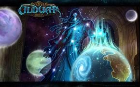Picture wow, draenei, secrets of Ulduar, Ulduar