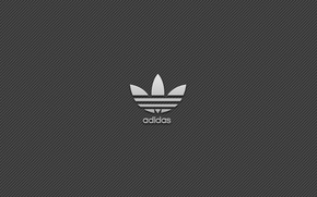 Picture logo, adidas, brand, ADIDAS