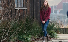 Picture Chloë Grace Moretz, If I stay, If I Stay, Live for Love