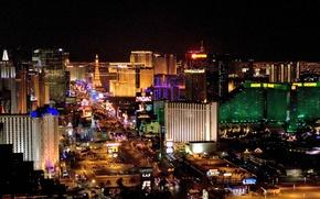 Picture Casino, Vegas, the excitement, Las Vegas, Las Vegas, Vegas, Las-Vegas