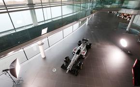 Picture McLaren, Formula 1, MP4-29