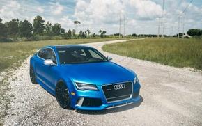 Picture Audi, Series, RS7, ADV05.0, M.V2