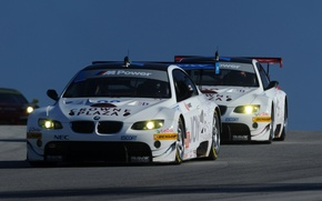 Picture gt2, bmw m3, race car, alms