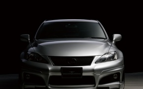 Wallpaper black, lexus