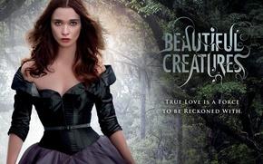 Picture Alice Englert, Beautiful Creatures, beautiful creatures, Alice Englert