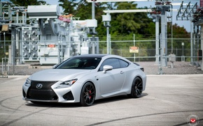 Picture Lexus, Forged, Vossen, VPS-306