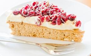 Picture chocolate, fruit, pie, cake, cream, cakes, fruit, chocolate, cream, pastries