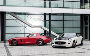 Picture Mercedes-Benz, AMG, SLS, 2014, GT-Final-Edition