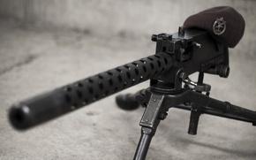 "Picture weapons, icon, takes, machine gun, Browning, machine gun, ""Browning"", M1919"