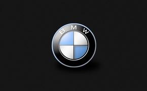 Picture BMW, emblem, icon